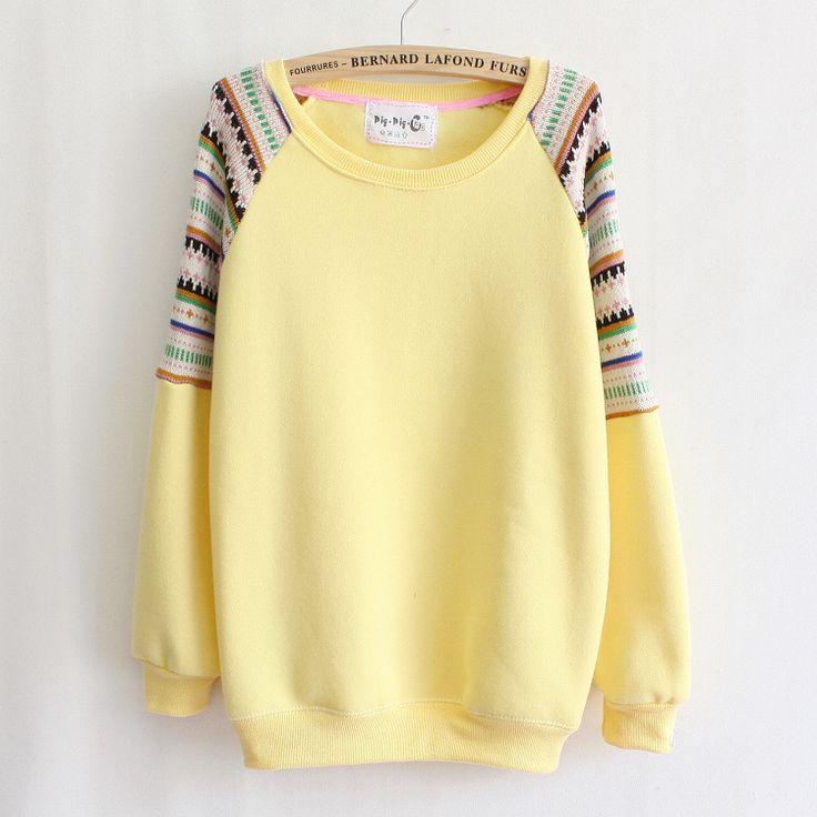 2016 가을/겨울 새로운 캐주얼 스웨터 여성 고품질 뜨개질 두꺼운 따뜻한 풀오버 스웨터 12 색