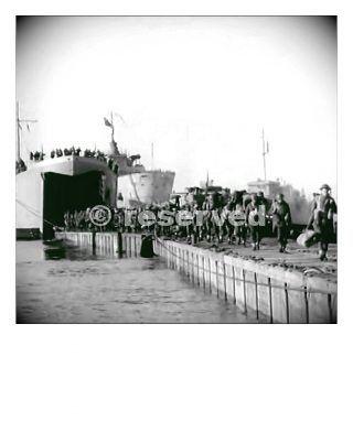 _35_beachhead - anzio - united states army_ANZIO SBARCO_italy war