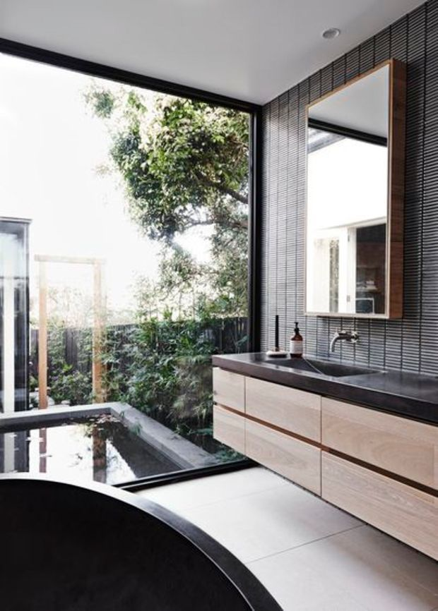 Delighted Ensuite Bathroom Design Ireland Small Can You Have A Spa Bath When Your Pregnant Flat Small Freestanding Roll Top Bath Natural Stone Bathroom Tiles Uk Old Roman Bath London Wiki SoftBathroom Mirror Frame Kit Canada 1000  Images About BATHROOM On Pinterest | Architects, Minimalist ..