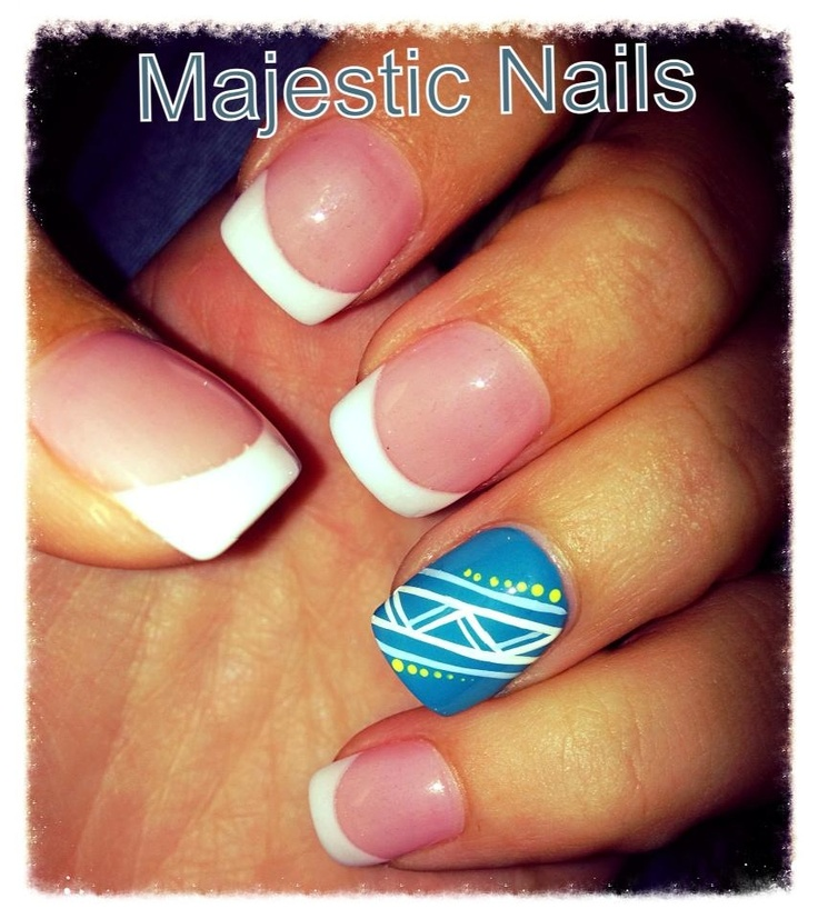 17 best Nail designs that disguise ... images on Pinterest | Nail ...