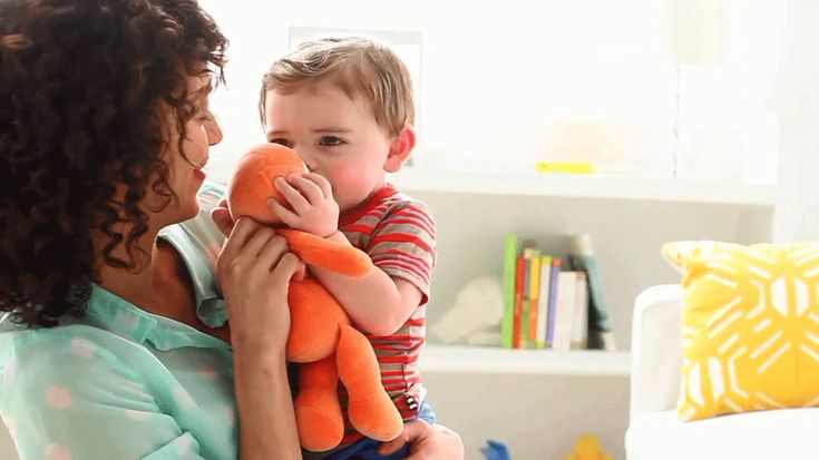10 First-Year Games for You and Baby: How to Make the Most of Playtime (via Parents.com)