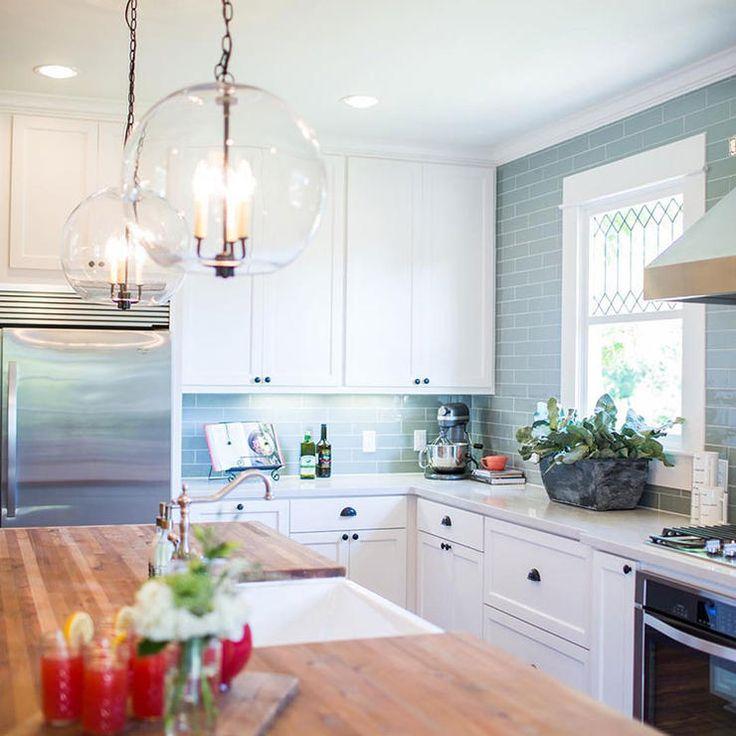 Fixer Upper Kitchen Backsplash: 10 Kitchen Organization Tips To Steal From The Hosts Of