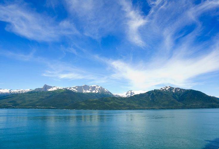 Фото Аляски. Уникальные фотографии города, людей и праздников, улиц и достопримечательностей Аляски.