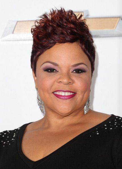 tamala mann | Black Hair Pictures at the 2013 NAACP Image Awards