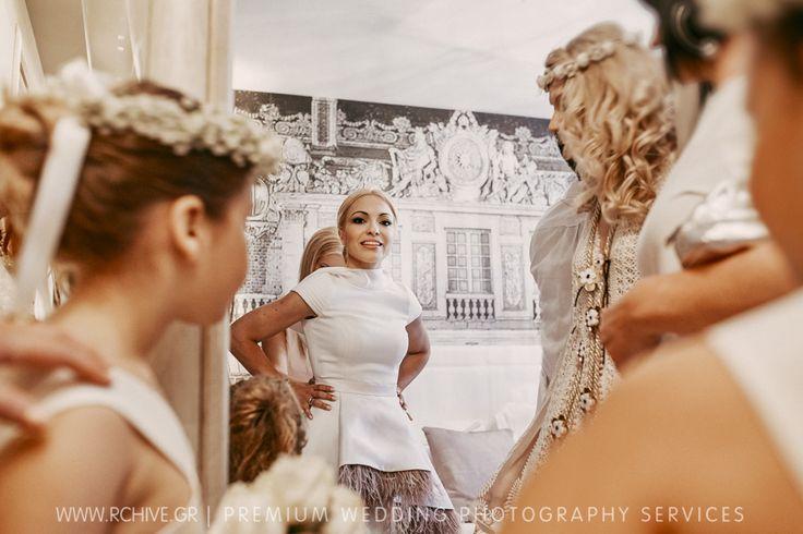 Wedding photographer Thessalloniki Greece
