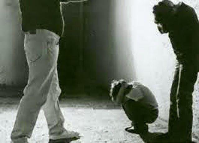 Abuso Sexual Infantil Nunca Más.: Hay 4.5 millones de niños violentados sexualmente