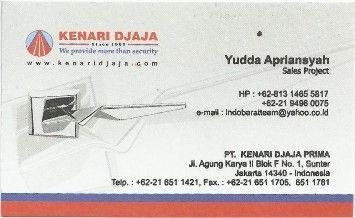 Knari Djaja (Yudda)
