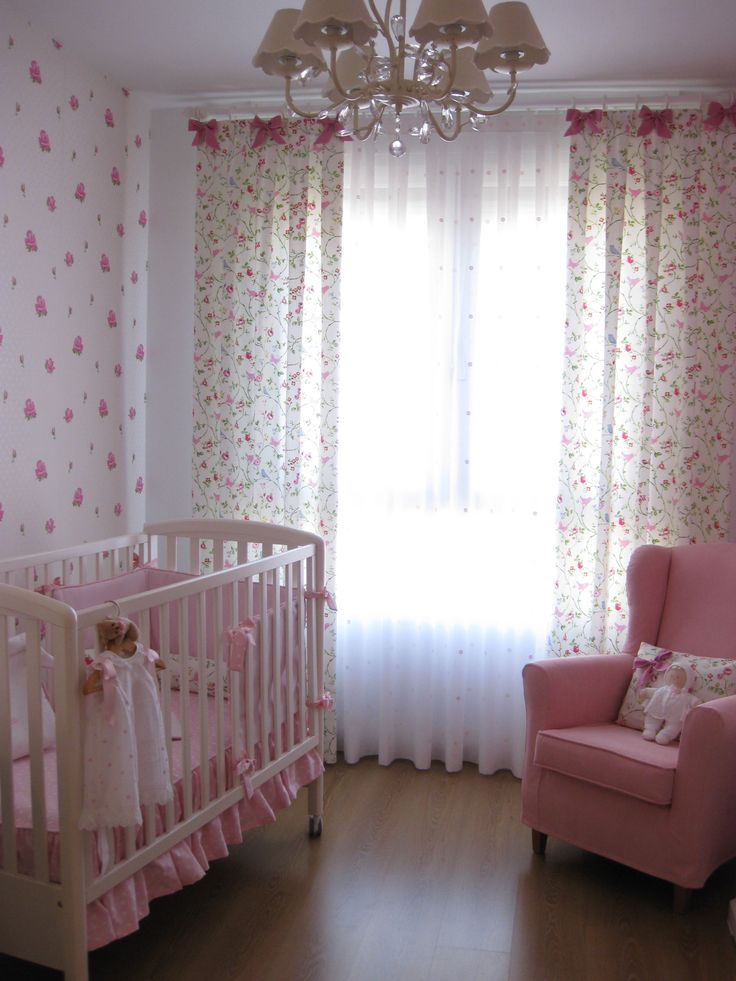 M s de 25 ideas incre bles sobre cortinas habitacion bebe - Cortinas para habitacion de bebes ...