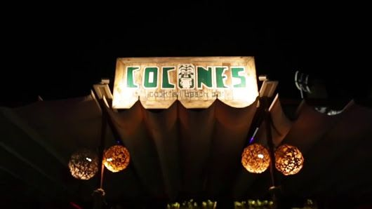 Cocones Nightlife Entertainment! Τα βραδινά μας πάρτυ έχουν πολλή δόση διασκέ...