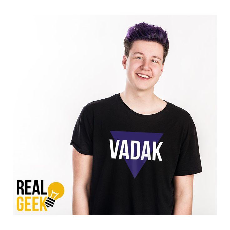 Tričko Vadak Extra Long