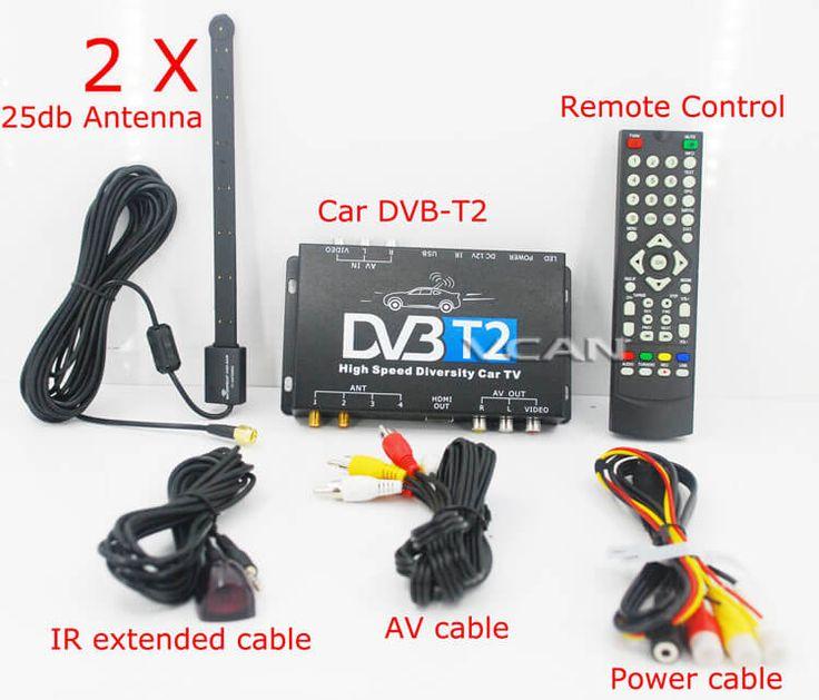 Am Fm-mpx High Power Car Digital Media Player - xsonaravatar