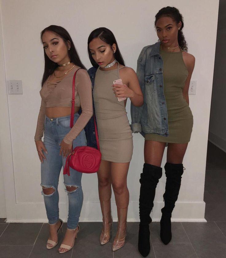 @baabyemmiillyy ️ | siangie twins | Siangie twins, Twin ...