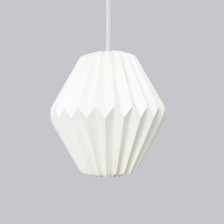 becker lighting. knocjoff of hm but i love it broste lampshade design no4 pure white becker lighting e