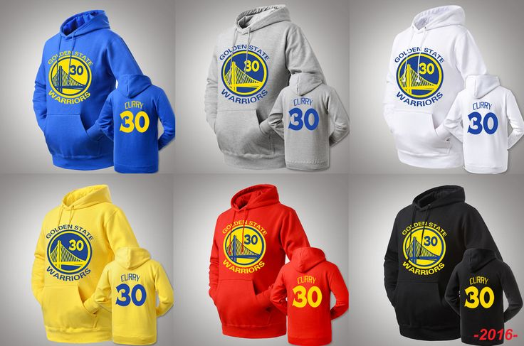 Stephen Curry Basketball Hoodies