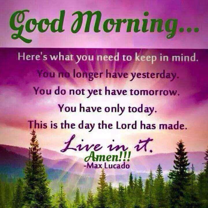 Best Spiritual Good Morning Quotes: 25+ Best Good Morning Wednesday Ideas On Pinterest