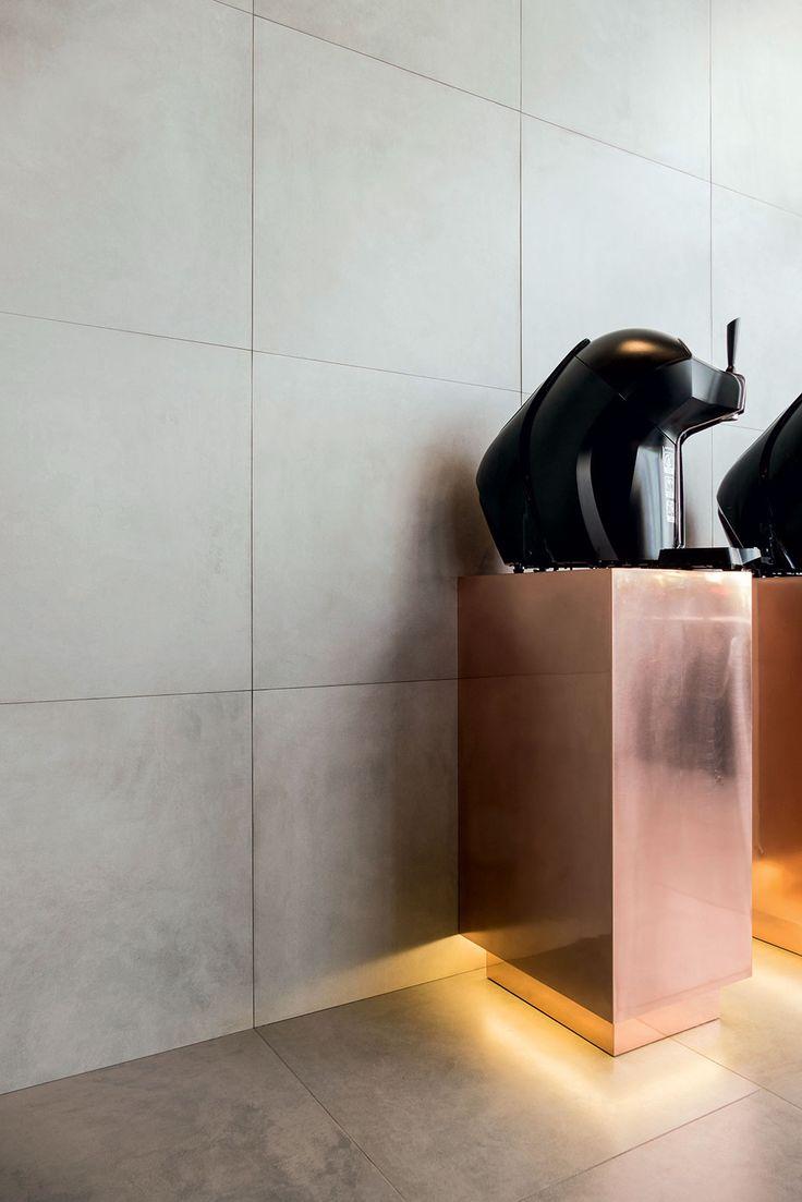 #Marazzi | #Expo2015 | #palazzoitalia | #Cardo | #Brooklyn | #porcelain | #tiles | #floor