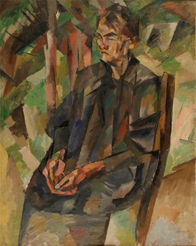 Alexander Deineka    The Painter's Mother
