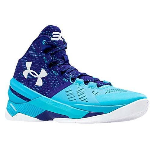Under Armour Curry 2 - Boys' Grade School