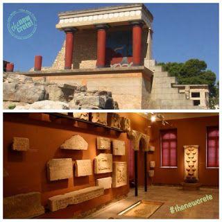 Аренда авто Крит и Родос, Экскурсии на Крите : Вторая причина чтобы сорваться на остров Крит