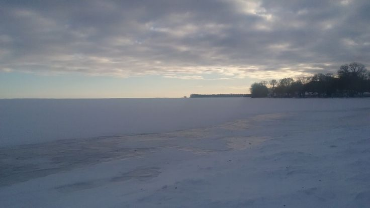 Current [01/04/2018 ]  pictures of snowfall in Neenah, Wisconsin - Mansur Bay.  Yahoo Image Search Results