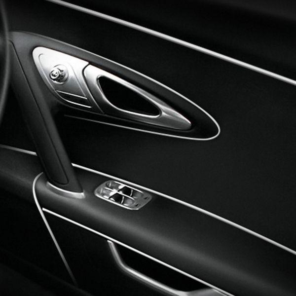5M Interior Decoration Strip Car Styling Sticker For Volvo S40 S60 S80 XC60 XC90 V40 V60 C30 XC70 V70/Mini Cooper R50 R52 R53