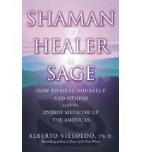 Shaman, Healer, Sage. Combining elements of Andrew Weil's SPONTANEOUS HEALING and Carolyn Myss's ANATOMY OF THE SPIRIT with a concept all its own, Alberto Villoldo's remarkable book, Shaman, Healer, Sage demonstrates the healing power of energy medicine - a tradition practised in the Americas for more than 5,000 years - which is finally being recognized today by the medical establishment.