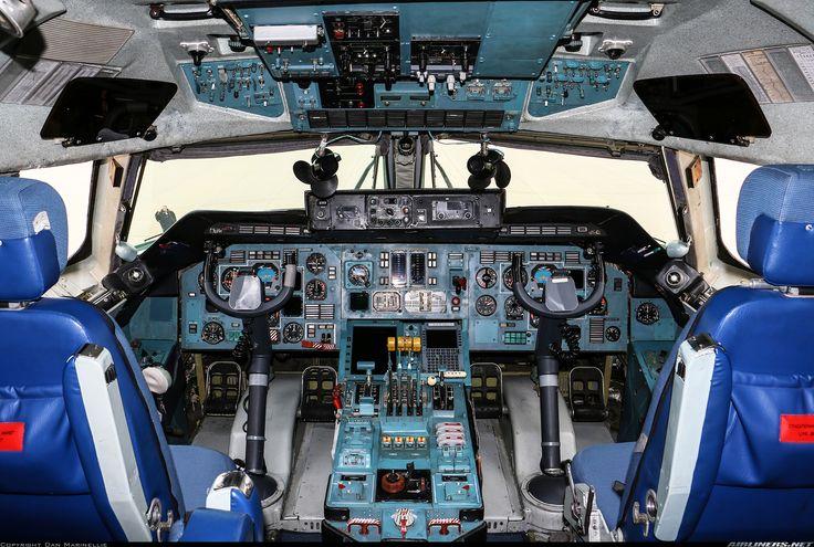 Antonov An-124-100 Ruslan - Antonov Airlines (Antonov Design Bureau) | Aviation Photo #4177659 | Airliners.net