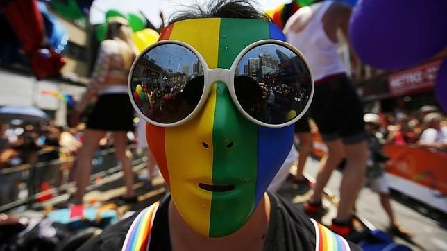 Tim Cook apoya a sus empleados en el día del Orgullo Gay