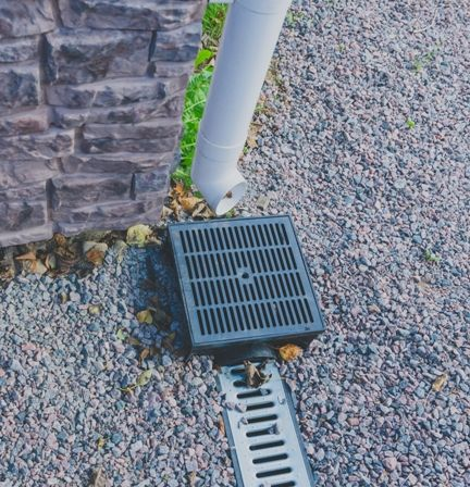 Maintenance Tips for Interior Drains