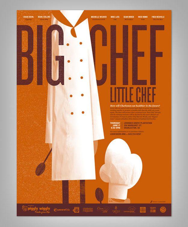 J. Fletcher Design - http://www.jfletcherdesign.com/2010/05/big-chef-little-chef/?cat=6