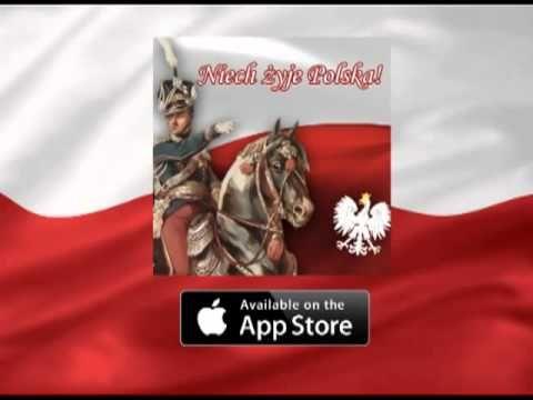 Pieśni Patriotyczne - Warszawianka - Polska Muzyka Patriotyczna i Wojskowa…
