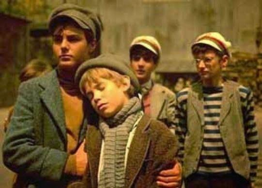 CINEMA CITY - FILMKLUB: A Pál utcai fiúk