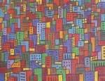 Claudio Tozzi - Biografia e obra de arte de Claudio Tozzi, leilão de arte, quadros, pinturas e esculturas, pintores brasileiros