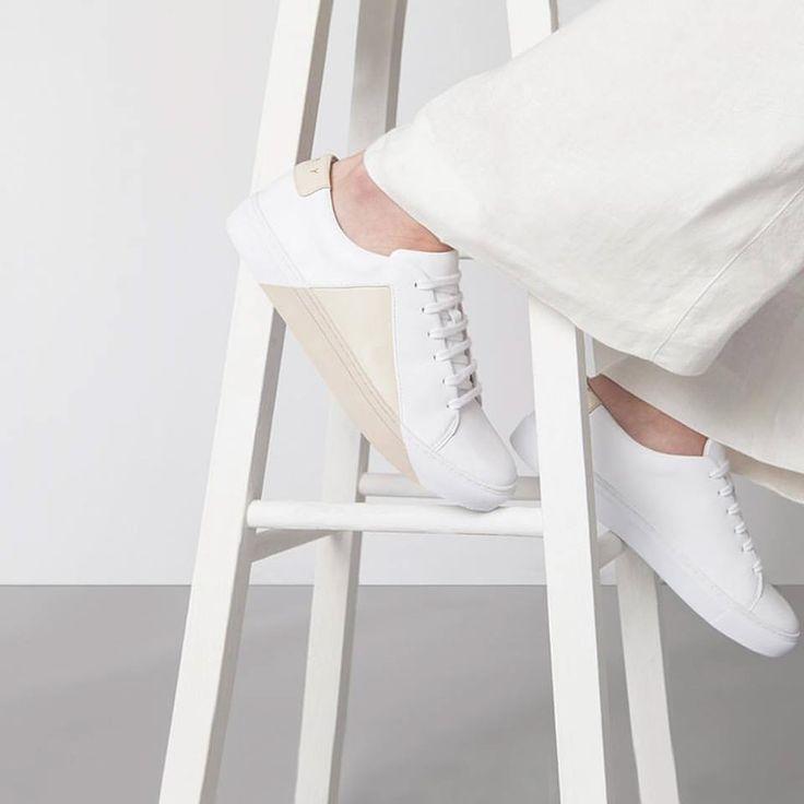 Minimalista sneakerek egyenesen New Yorkból - UPTOSTYLE - Divat és Stílus magazin