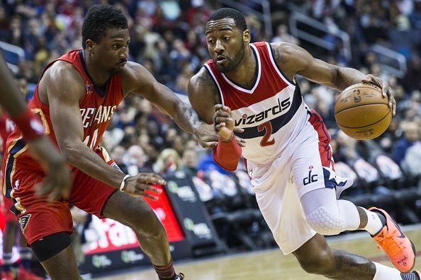 In this 2017-18 Washington Wizards season preview, we discuss whether or not this team can recreate last season's form and remain relevant in the East.