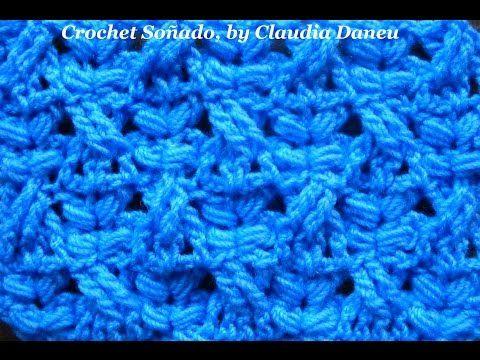 Crochet Jersey Stitch : ... Crochet stitches, Stitch patterns and Crochet stitches patterns