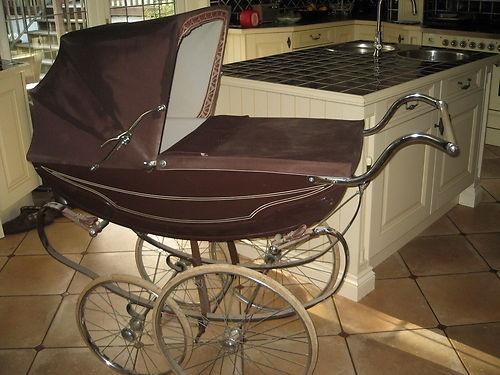 485 Beste Afbeeldingen Over Antique Prams Amp Strollers Op