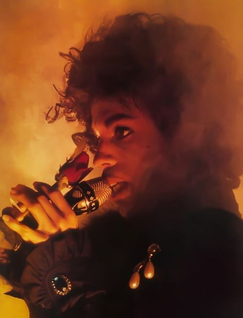 Dearly beloved, we have gathered here today   To get through this thing called life   Electric word life it means forever and that's a mighty long time   But I'm here to tell you there's something else   The afterworld, a world of never ending happiness     You can always see the sun, day or night
