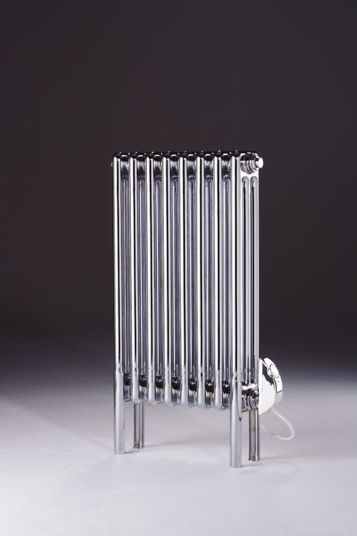Chrome column radiator  all electric. 21 best Electric Radiators and Towel Rails images on Pinterest