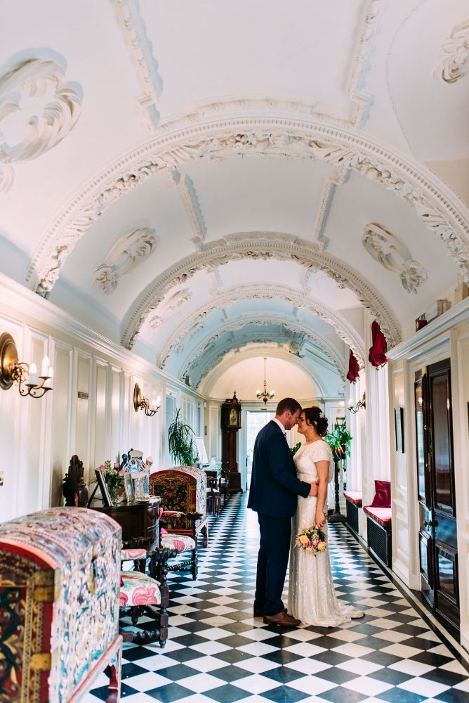 A Secret Moment At Barnett Hill Country House Wedding Venue Near Guildford Surrey