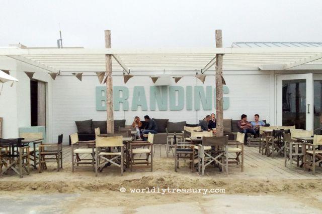 Hot spot Branding Beachclub Noordwijk http://www.worldlytreasury.com/branding-beachclub-hotspot/