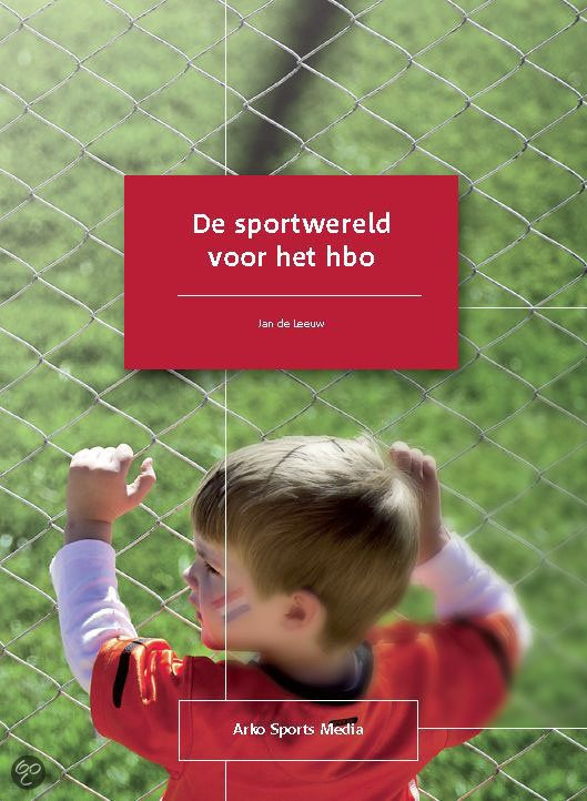 Voor velen is sport de 'belangrijkste bijzaak ter wereld'. Maar wat is sport nu eigenlijk? De sportwereld voor het hbo biedt in vijf delen een systematische introductie in de sportwereld. Het begint met een inleidend hoofdstuk over het wezen van de sport. Daarna volgen twee hoofdstukken over de geschiedenis van de moderne sport. Deel 3 gaat over ethiek en sportbeoefening. Deel 4 besteedt aandacht aan sport en samenleving. Het laatste deel behandelt sport, organisatie en beleid.