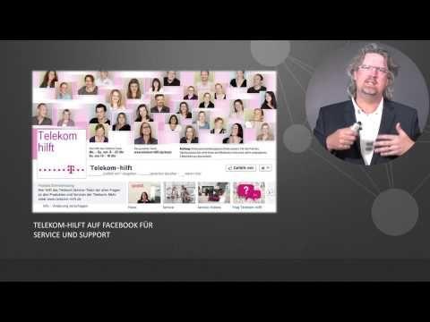 Mirko Lange über die Möglichkeiten von Unternehmen sich im Social Web zu engagieren.
