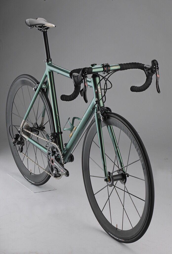 Sexy Bikes, bikeplanet: Passoni Nero by Passoni.it