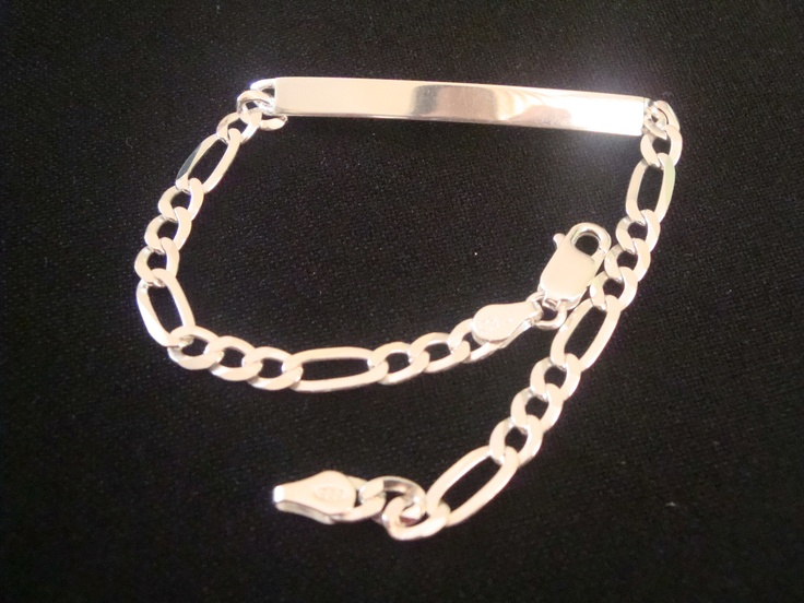 Material: silver