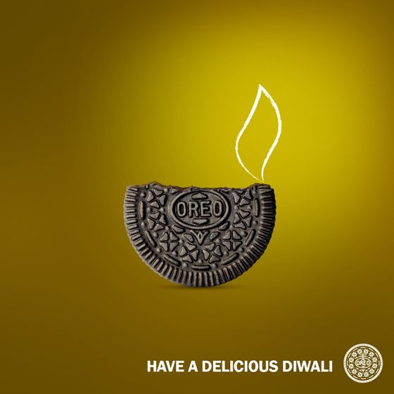 Don't forget to stock up on your favorite cookie! #HappyDiwali