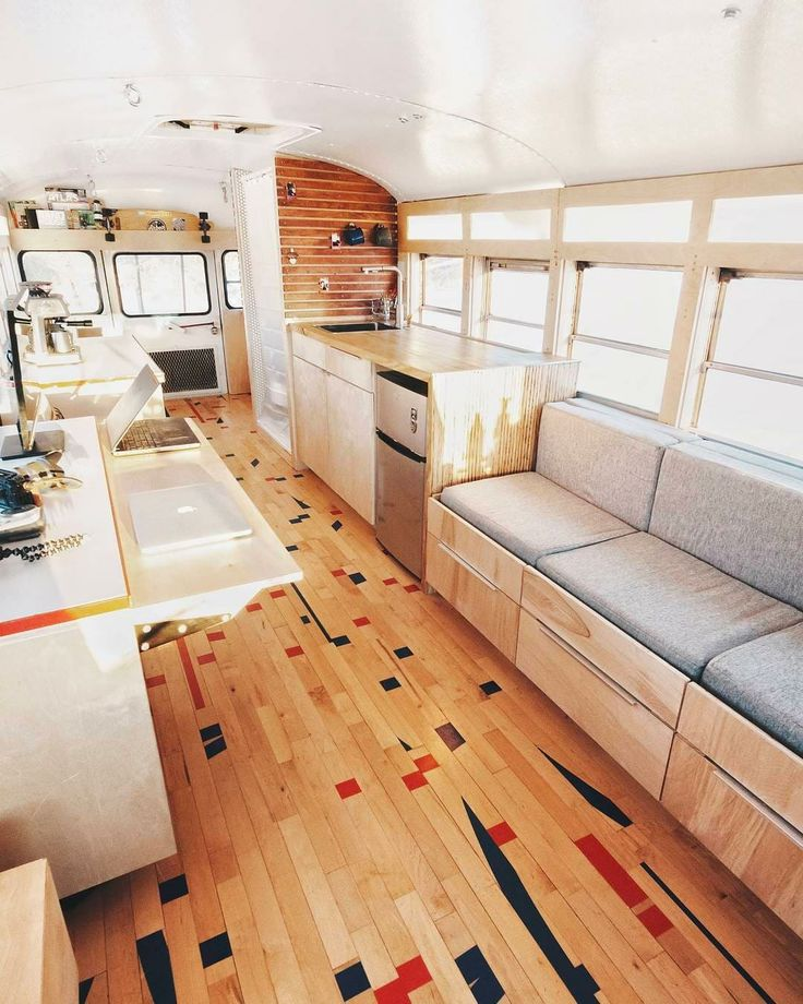 Best 25 School bus camper ideas on Pinterest  Bus camper