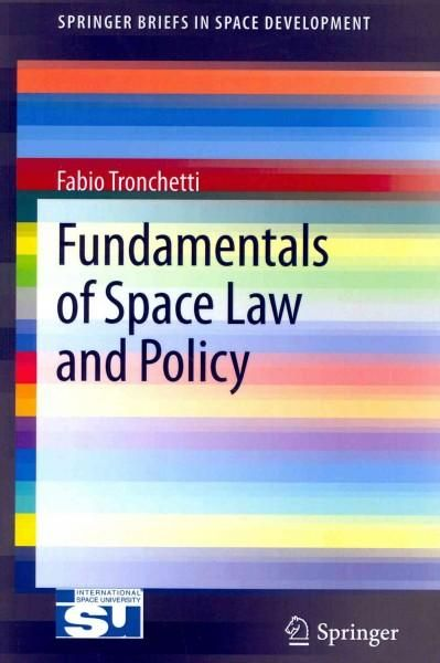 Presents and addresses key space law and policy issues for the benefit of wider informed audiences that wish to acquaint themselves with the fundamentals of the space law field. This brief analyzes in