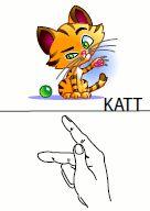 Alfabetet som teckenspråk