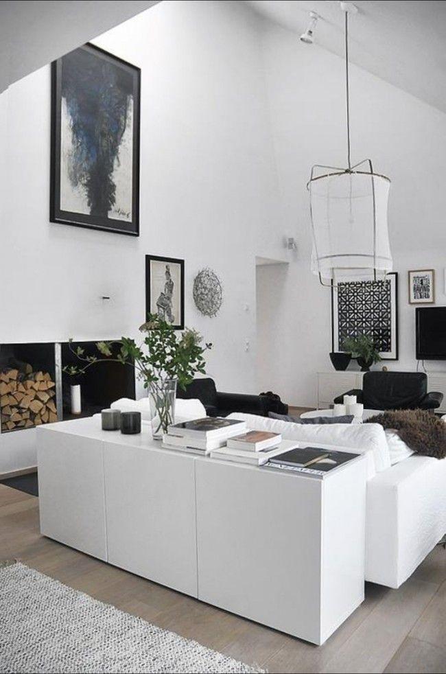 7 tips om een grote ruimte sfeervol en knus in te richten - Roomed | roomed.nl